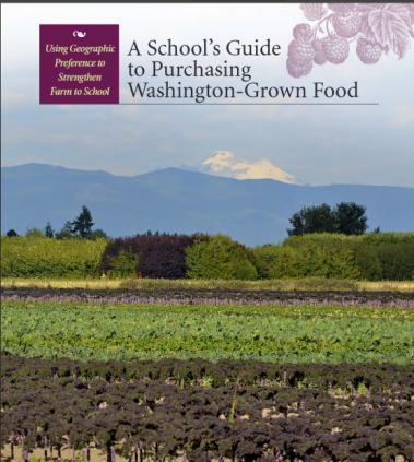Washington F2S Guide